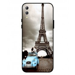 Durable Paris Eiffel Tower Cover For Xiaomi Black Shark 2