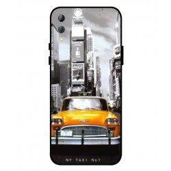 Durable New York Cover For Xiaomi Black Shark 2