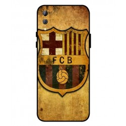 Durable FC Barcelona Cover For Xiaomi Black Shark 2