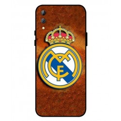 Durable Real Madrid Cover For Xiaomi Black Shark 2