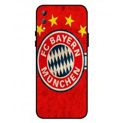 Durable Bayern De Munich Cover For Xiaomi Black Shark 2