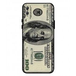 Durable 100 Dollar Note Cover For Xiaomi Black Shark 2