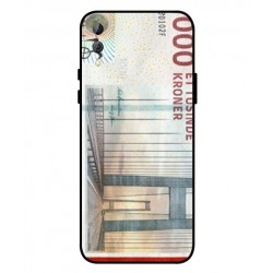 1000 Danish Kroner Note Cover For Xiaomi Black Shark 2