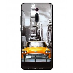 Durable New York Cover For Xiaomi Mi 9T