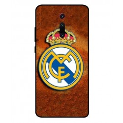 Durable Real Madrid Cover For Xiaomi Mi 9T