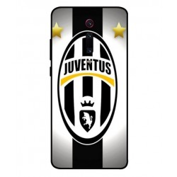 Durable Juventus Cover For Xiaomi Mi 9T