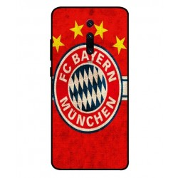 Durable Bayern De Munich Cover For Xiaomi Mi 9T