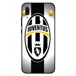 Durable Juventus Cover For Xiaomi Redmi 7