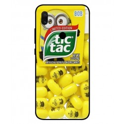 Durable TicTac Cover For Xiaomi Redmi 7