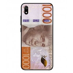 Durable 1000Kr Sweden Note Cover For Xiaomi Redmi 7A