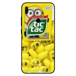 Durable TicTac Cover For Xiaomi Redmi Y3