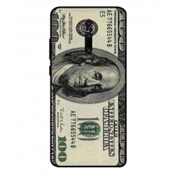 Durable 100 Dollar Note Cover For Xiaomi Redmi K20