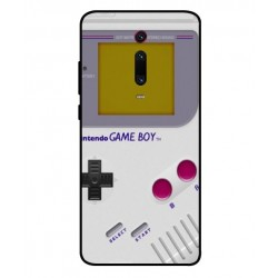 Durable GameBoy Cover For Xiaomi Redmi K20