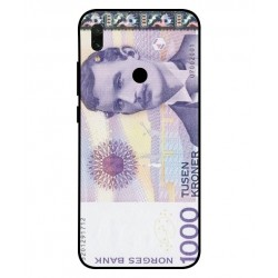 1000 Norwegian Kroner Note Cover For Xiaomi Redmi Note 7S