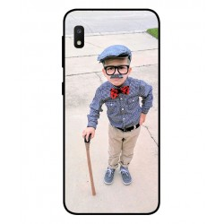 Customized Cover For Samsung Galaxy A10s