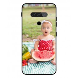 Customized Cover For LG G8S ThinQ