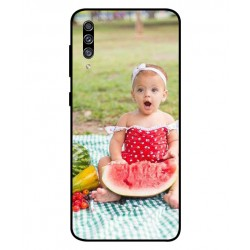 Customized Cover For Samsung Galaxy A50s