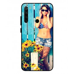 Customized Cover For Xiaomi Redmi Note 8
