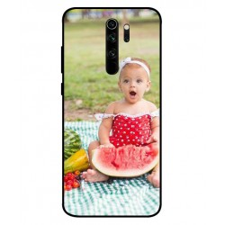 Customized Cover For Xiaomi Redmi Note 8 Pro
