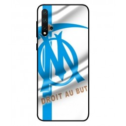 Durable Marseilles Cover For Huawei Nova 5