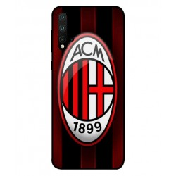 Durable AC Milan Cover For Huawei Nova 5