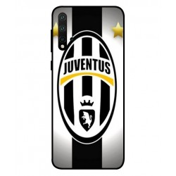 Durable Juventus Cover For Huawei Nova 5