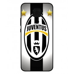 Durable Juventus Cover For Huawei Nova 5i Pro