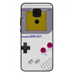 Durable GameBoy Cover For Huawei Nova 5i Pro