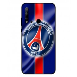Durable PSG Cover For Huawei P20 Lite 2019