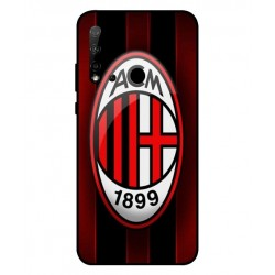 Durable AC Milan Cover For Huawei P20 Lite 2019