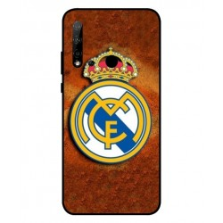 Durable Real Madrid Cover For Huawei P20 Lite 2019