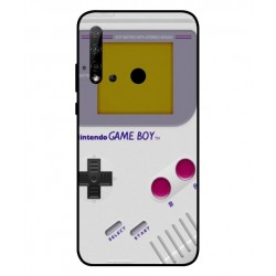 Durable GameBoy Cover For Huawei P20 Lite 2019