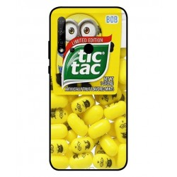 Durable TicTac Cover For Huawei P20 Lite 2019