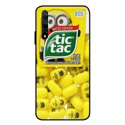 Durable TicTac Cover For Huawei Nova 5T