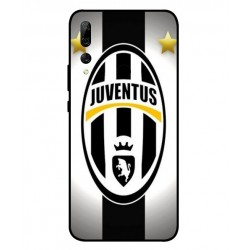 Durable Juventus Cover For Huawei Y9 Prime 2019