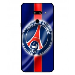 Durable PSG Cover For LG G8 ThinQ