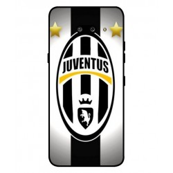 Durable Juventus Cover For LG G8 ThinQ