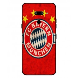 Durable Bayern De Munich Cover For LG G8 ThinQ