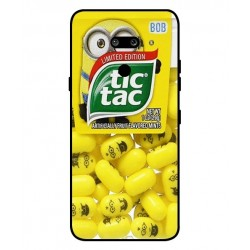 Durable TicTac Cover For LG G8 ThinQ
