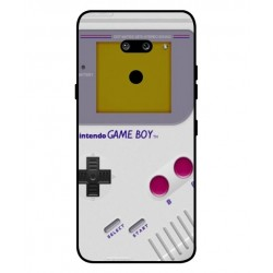 Durable GameBoy Cover For LG G8 ThinQ