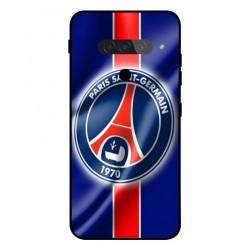 Durable PSG Cover For LG G8S ThinQ