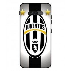 Durable Juventus Cover For LG G8S ThinQ