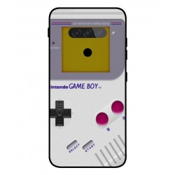 Durable GameBoy Cover For LG G8S ThinQ