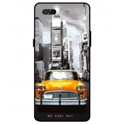 Durable New York Cover For ZTE Nubia X
