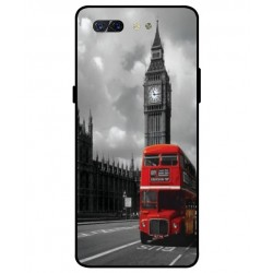 Durable London Cover For ZTE Nubia X