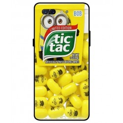 Durable TicTac Cover For ZTE Nubia X