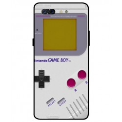 Durable GameBoy Cover For ZTE Nubia X