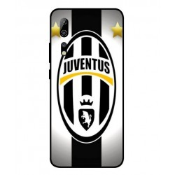 Durable Juventus Cover For ZTE Axon 10 Pro