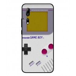Durable GameBoy Cover For ZTE Axon 10 Pro