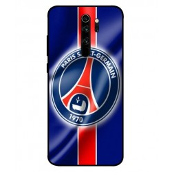 Durable PSG Cover For Xiaomi Redmi Note 8 Pro